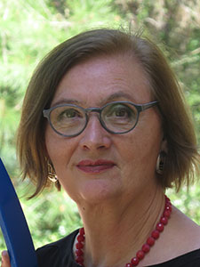 Caroline W. Stegink Jansen