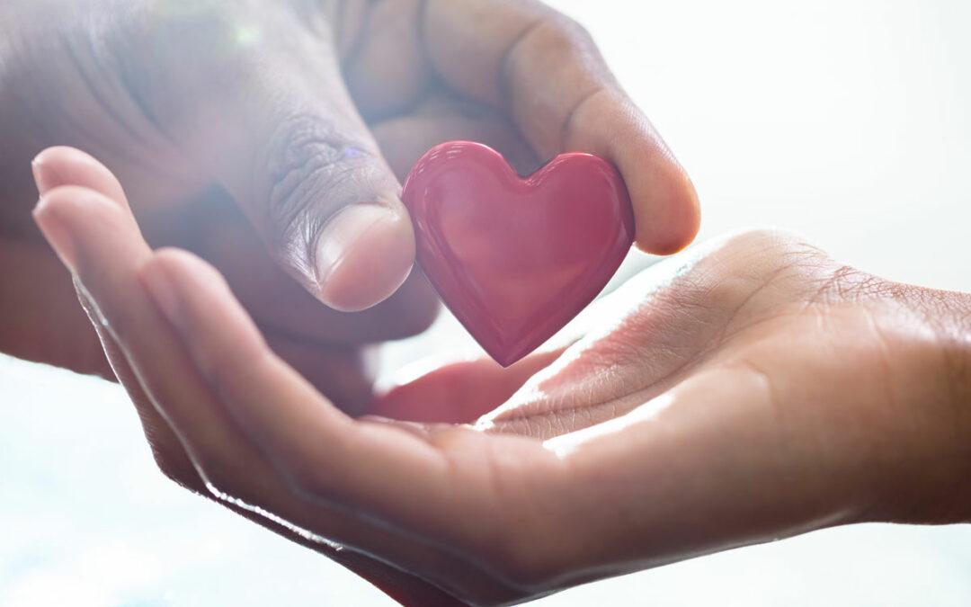 Slack Fund to Support 2021 Burkhalter Grant